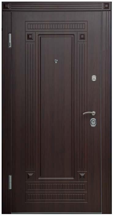 Двери входные и межкомнатные в наличии и под заказ dum md